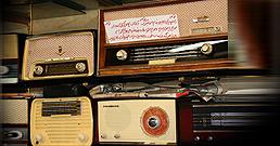فروش راديو قديمي