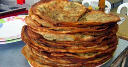 غذاهای افغانی - غذاهای اصیل افغانستان